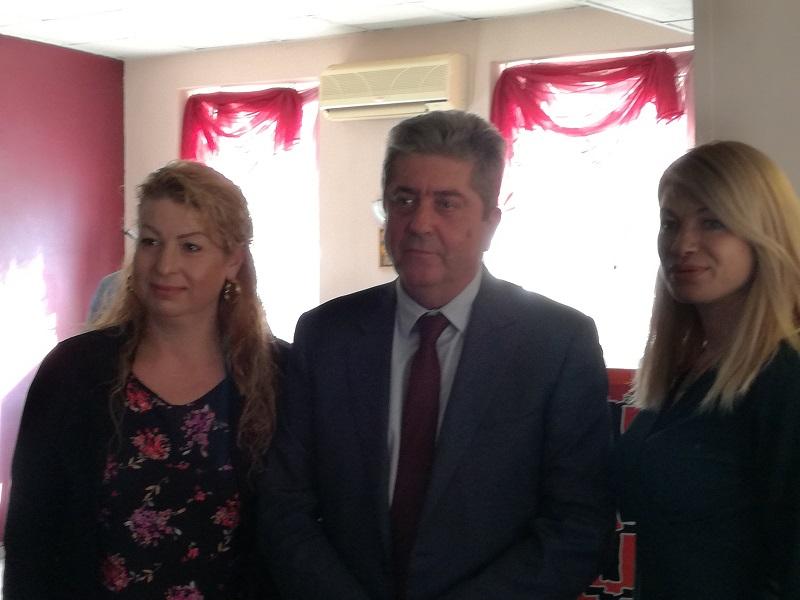 АБВ и БСП обединени в Средец: Не се страхувайте, а гласувайте