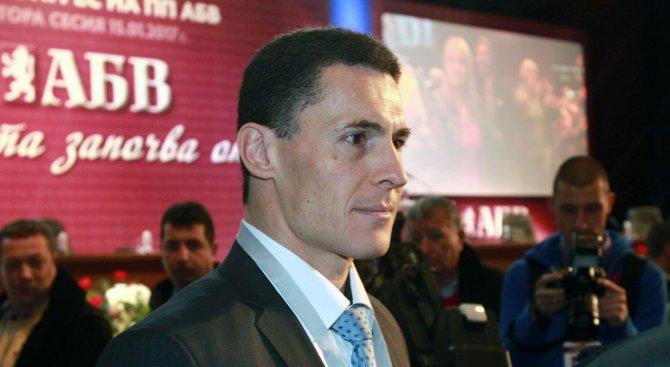 Лидерът на АБВ идва в Бургас