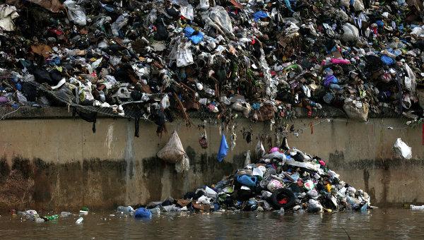 Ливан тъне в боклуци, на ръба на екокатастрофа е