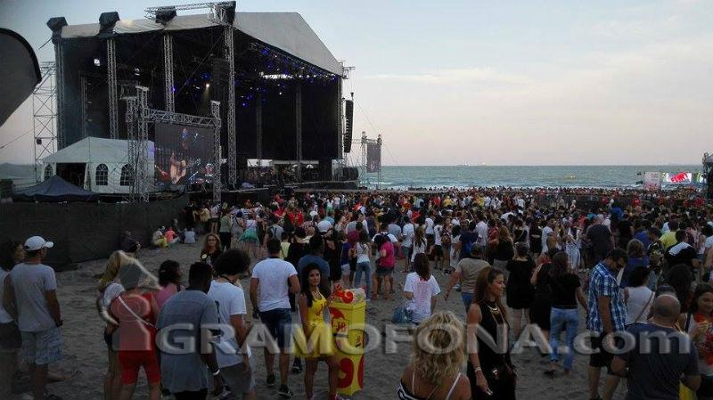 Ексклузивно: Нов музикален фестивал заменя Spirit of Burgas