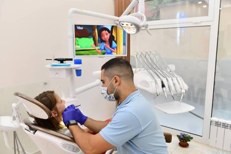 Ето как може да търсите по спешност стоматолог в Бургас и региона