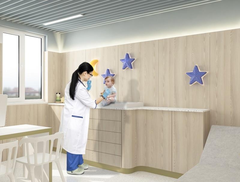 Отреждат терен за изграждане на специализирана детска болница в Бургас