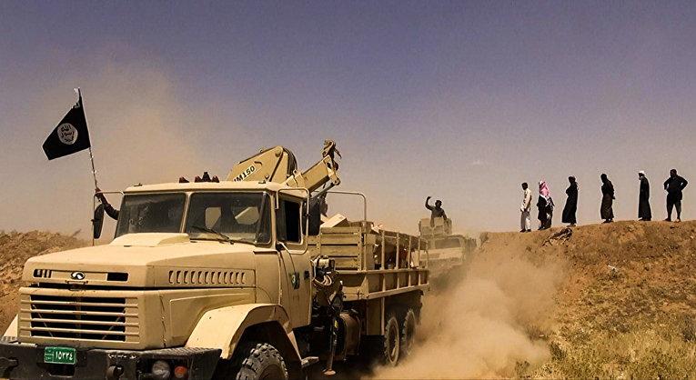 Масова екзекуция: Ислямска държава уби 175 работници, отвлечени в Сирия