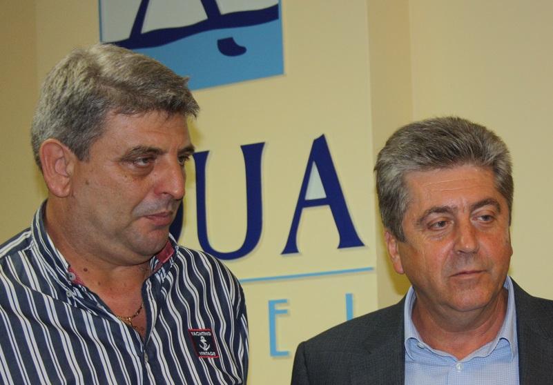 АБВ издига свой кандидат за президент