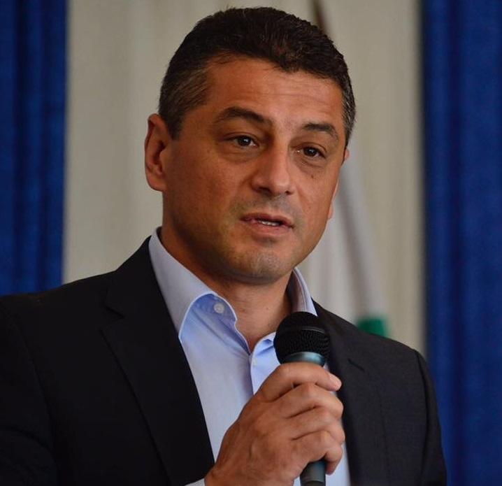 Красимир Янков в Търговище: Политиците от прехода трябва да отстъпят