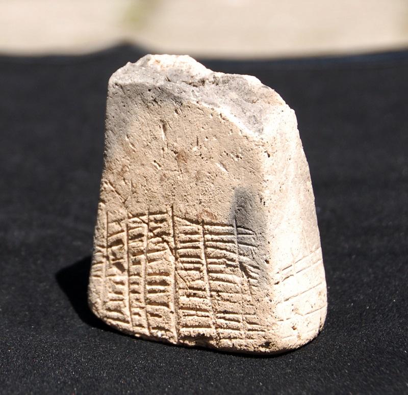 Вижте един необикновен предмет от най-древната история на хората в Бургас