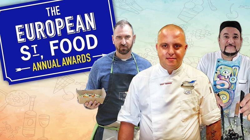 Днес става ясно кой е най-добрият уличен готвач в България