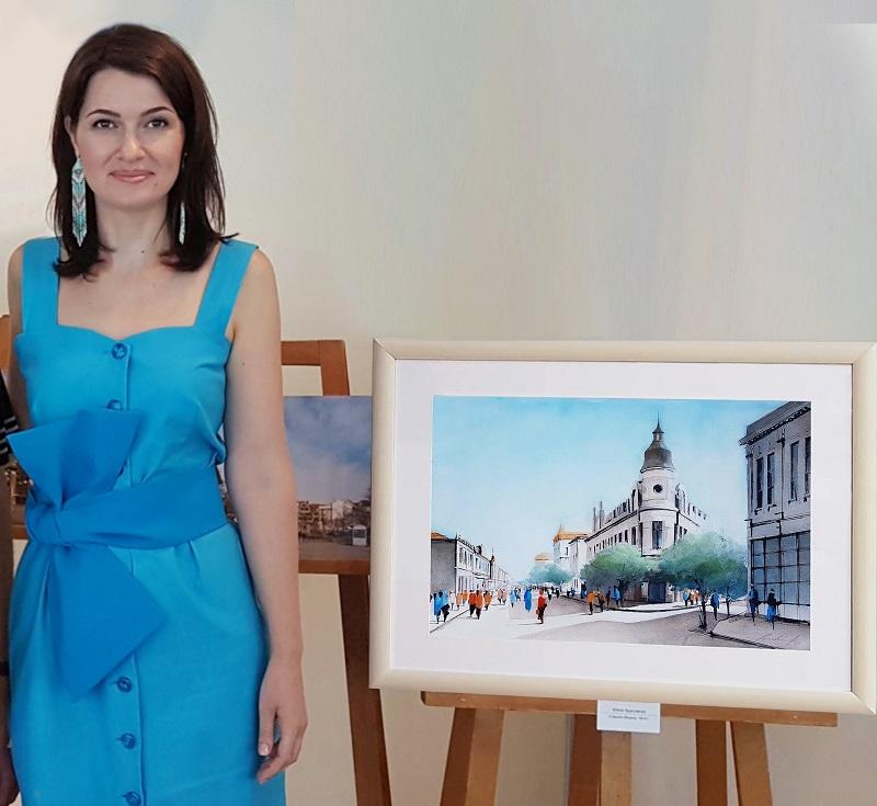 """Дните на украинската култура в Бургас започнаха с """"Разходка в миналото"""""""