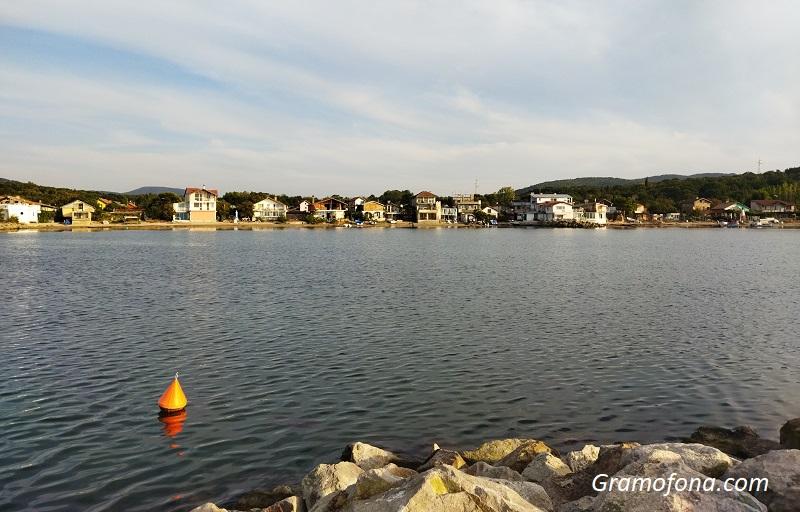 Есенна разходка до Ченгене скеле или Острова
