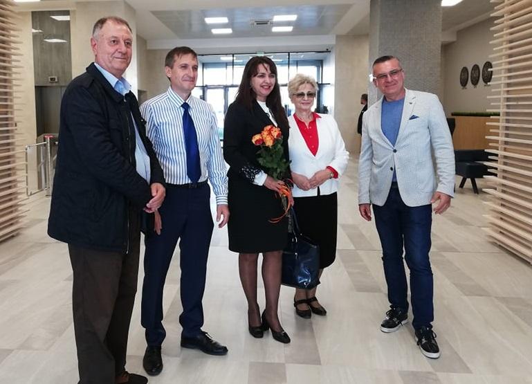 Как ще се развива бизнесът и индустрията в Бургас обсъдиха в дискусия на Предприемачи ГЕРБ