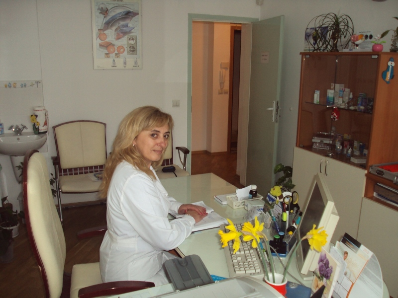 Д-р Станка Узунова: Всеки четвърти ученик има проблеми със зрението