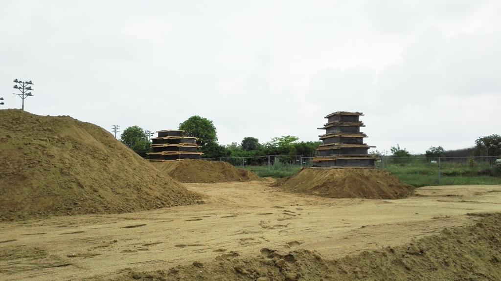 21 скулптори ще правят пясъчен град