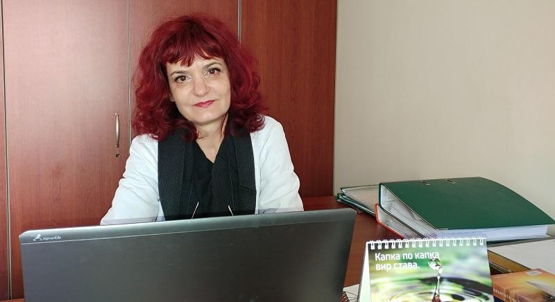 Ще върнем достойнството на Нуклеарната медицина в Бургас, даваща най-ранна диагностика