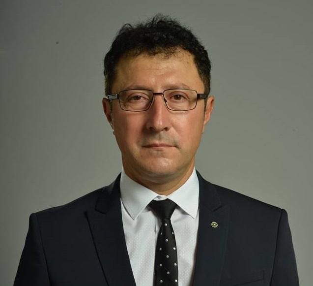 Арх. Димитър Георгиев с приемен ден