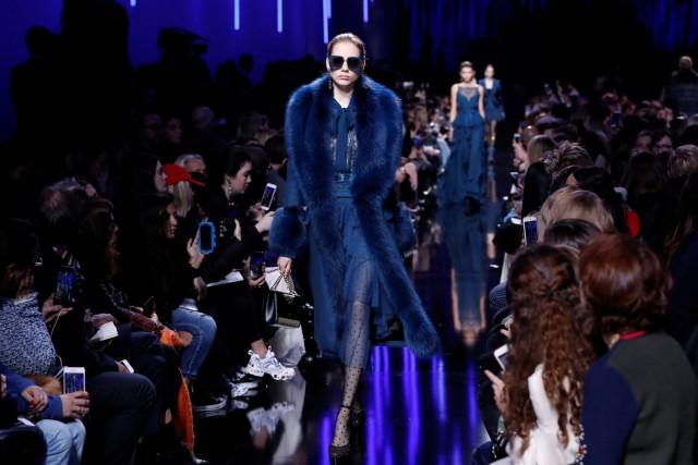 Виртуални дефилета за седмицата на модата в Париж