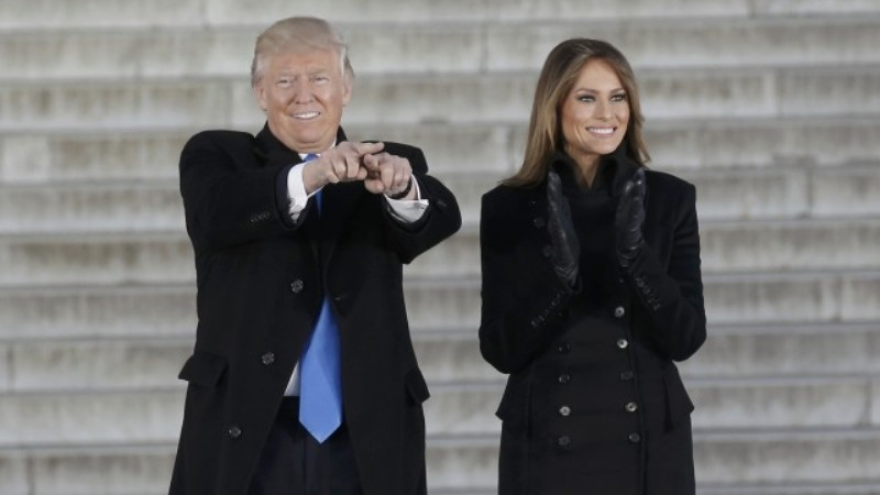 Доналд Тръмп се заклева днес като 45-ия президент на САЩ
