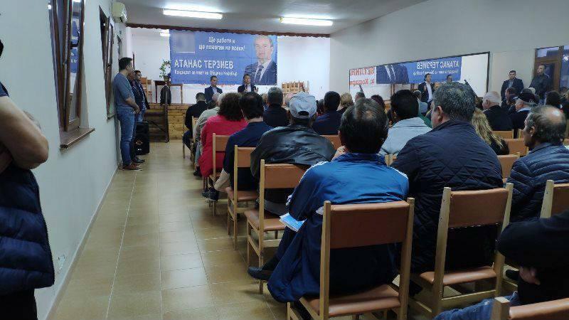 Атанас Терзиев: Учащите в Община Несебър ще имат безплатни карти за транспорт