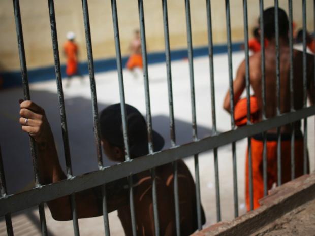 Хванаха българина, избягал от индонезийски затвор