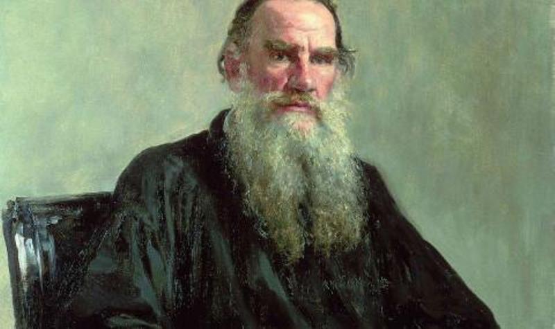 На  20 февруари 1901 г. Лев Толстой е отлъчен от църквата