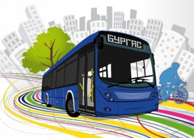 Нови спирки по линията на автобус № 15