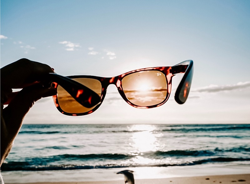 Красиви или защитени – кое е важно при избора на слънчеви очила?