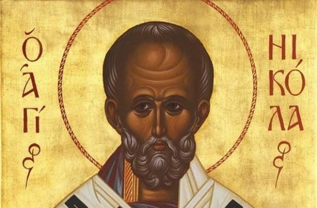 Църквата не иска в Бургас да има паметник на Свети Николай Чудотворец