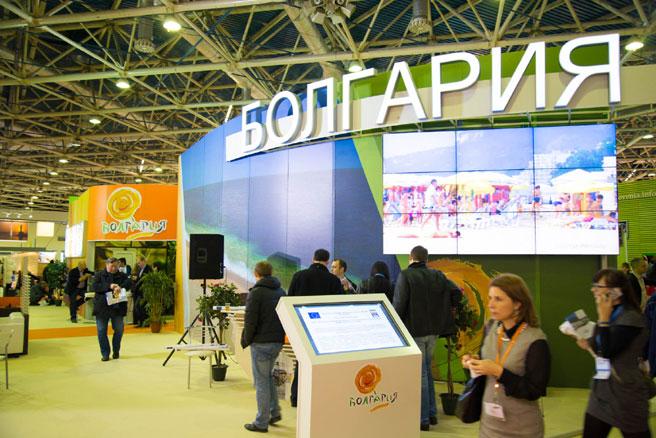 България в ТОП 5 на най-желаните летни дестинации за руснаците