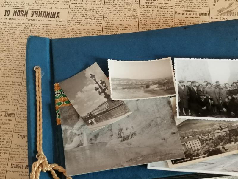 РИМ-Бургас: Споделете вашата история чрез снимки или спомени