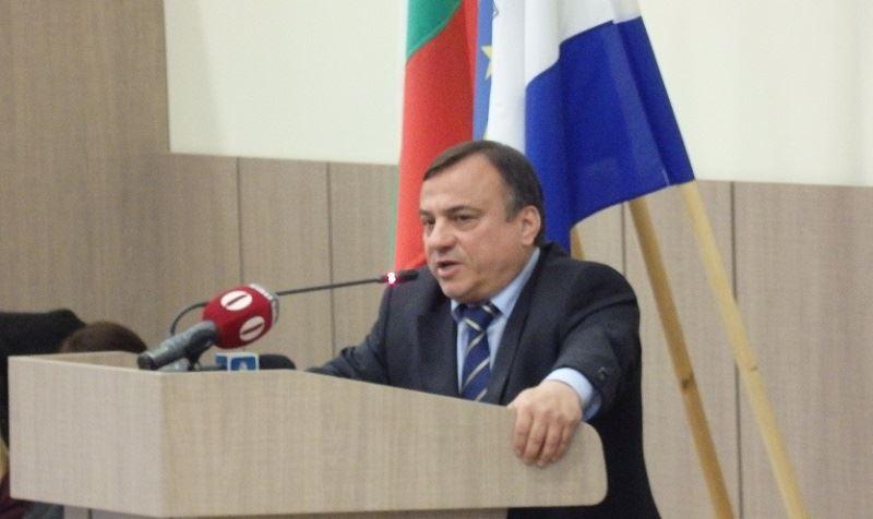 Общинските съветници Антон Коджабашев и Тодор Ангелов с приемен ден в централата на АБВ- Бургас