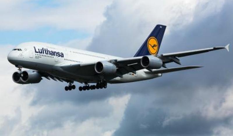 Паника на немско летище заради гаф на пилот
