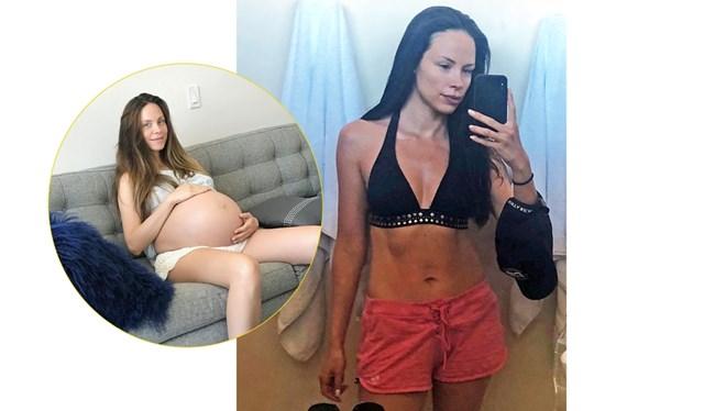 Теди Бургазлиева отслабна с 30 килограма