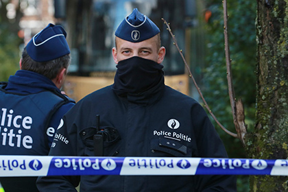 Първоаприлска шега вкара белгиец в ареста