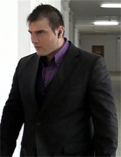 Горан Горанов напуска затвора на 1 септември