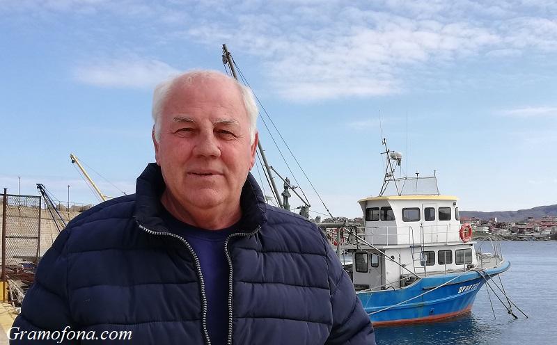 Умират рибарите…