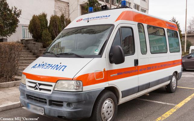 Безплатно на очен лекар в бургаските села