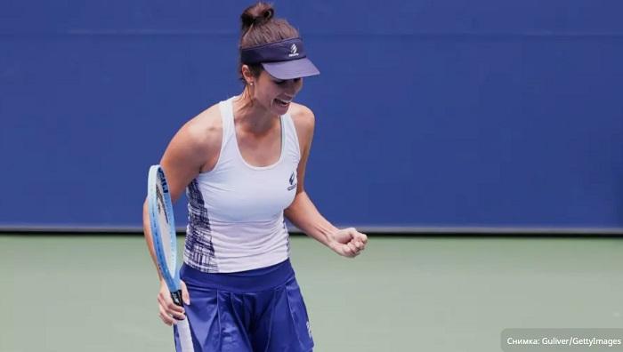 Пиронкова сломи Гаспарян и си осигури място на Australian Open