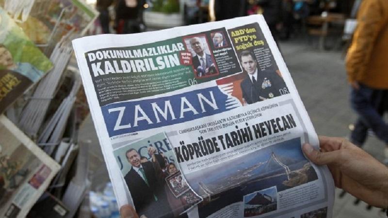 Турция спира 131 медии