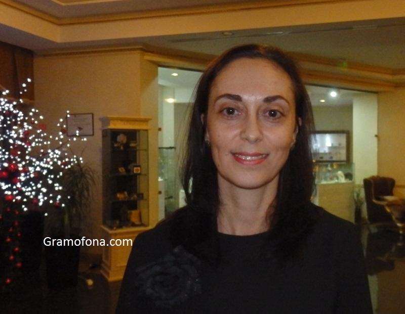 Стефка Славова: Целта ни е да отворим вратите на Приморец за бургазлии