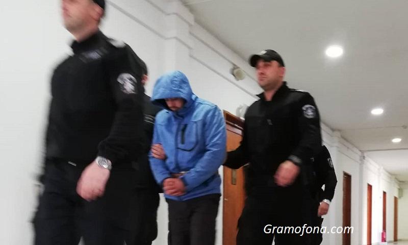 ДНК на убития Петър довела разследващите до грабежите в София и Айтос