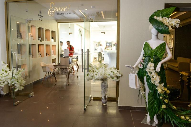 20 % отстъпка за процедури и услуги в царството на красотата SENSE Beauty Salon