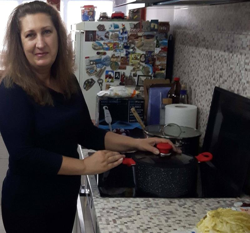 Най-вкусните сарми на света, без да се броят белите в кухнята