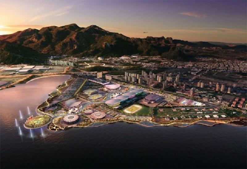85 000 армия за Олимпиадата в Рио