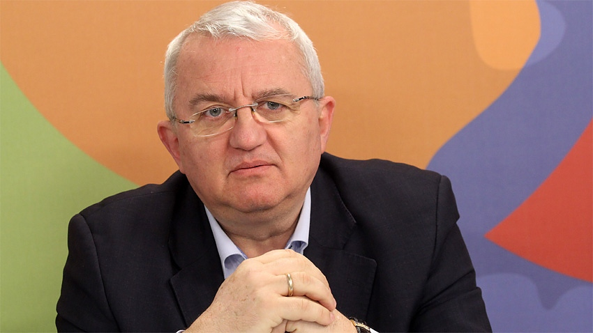 Румен Драганов: Туроператори дължат пари на 320 000 българи