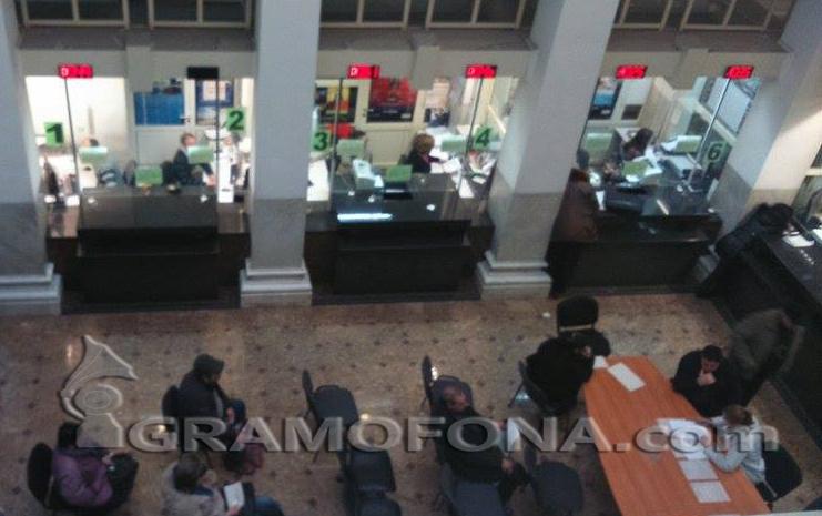 Над 150 милиона вече не са в касите на бургаски фирми след проверки на НАП