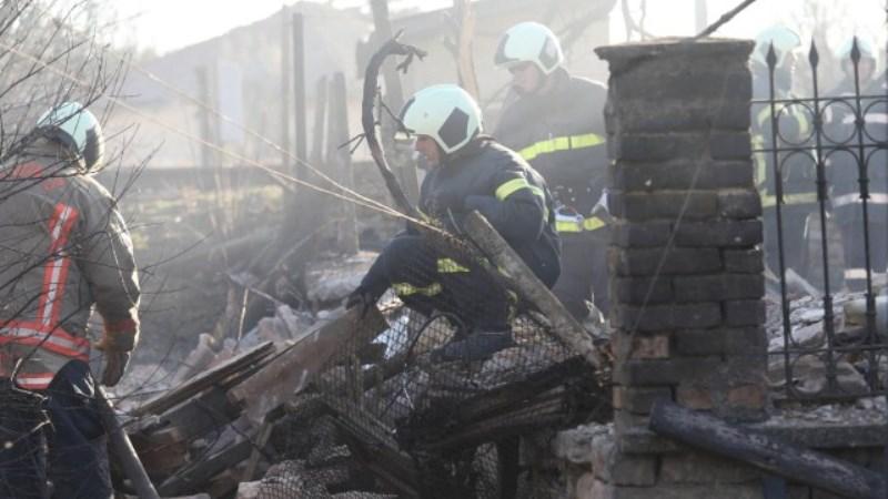 Директорът на пожарната: Жертвите в Хитрино са седем