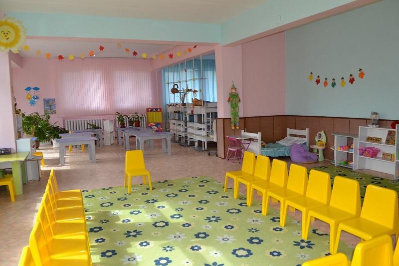 Незабавна проверка в детска градина Веселушко