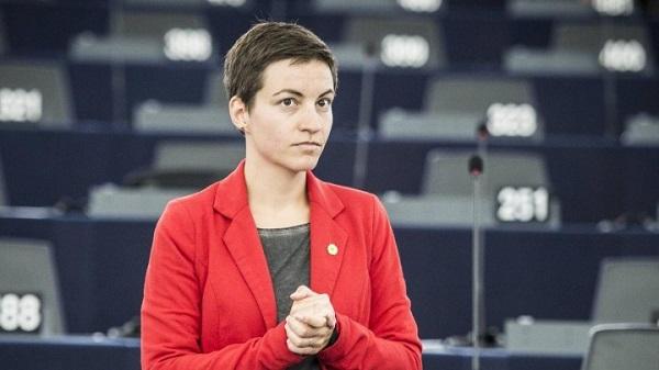 Евродепутатка иска да заселва мигрантите в Източна Европа