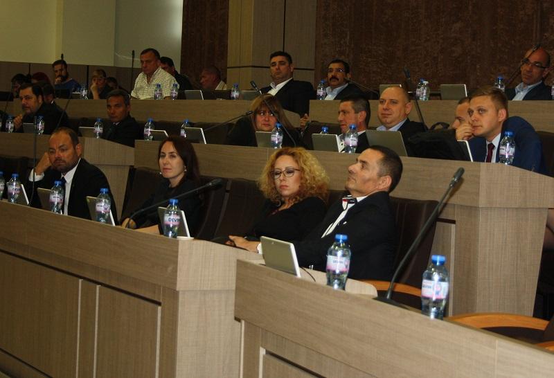 Общински съветници: Държавата да ограничи възможностите за насилие над социалните работници