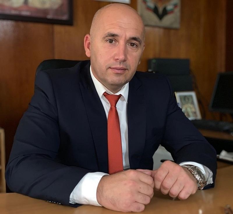 Кой е Радослав Сотиров – новият шеф на Областната дирекция на МВР в Бургас?