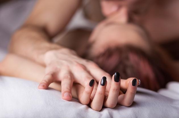 Мисионерската поза е най-популярната поза за секс